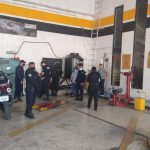 Agente de seguridad privada se dispara por accidente en Tuxtla Gutiérrez